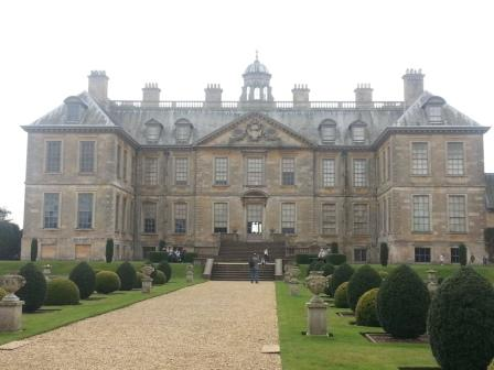 Belton House Lincolnshire