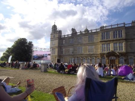 Burghley Film Festival