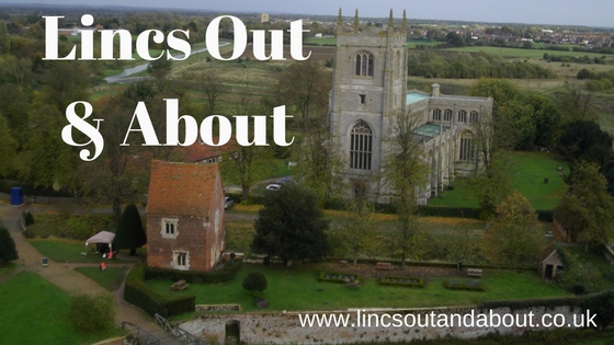 Lincs Out and About