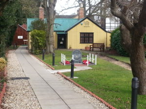 The Cottage Museum, Woodhall Spa